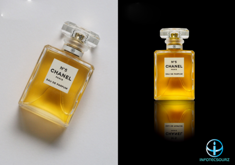 Product Photo retouch