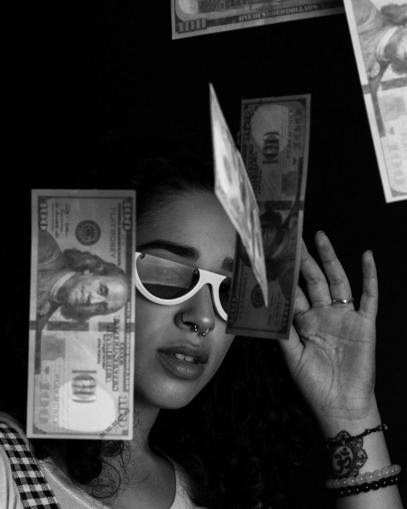 Money making for photographer